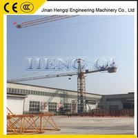 travelling tower crane 2016 slewing motor for tower crane