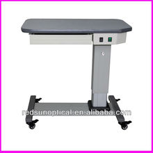 RS330 china top quality ophthalmic electric table