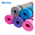 Wholesale Eco-friendly Extra Thick yoga mat for yoga mat natural rubber