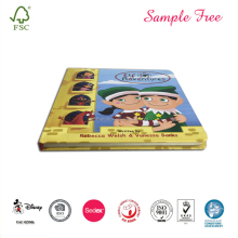 Custom Printing Children Education Story Book