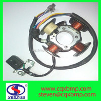 100cc,125cc,150cc,20cc motorcycle Magnetic stator Coil Chinese motorcycle parts