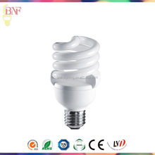 Energy saving and high quality 65w spiral t5 energy saving lamp