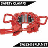 API 7K Certificated Safety Clamps Dog