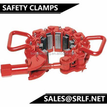 API 7K Certificated Safety Clamps ( Dog Collar ) - Drilling Rig Spare Parts