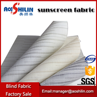new design delicated appearance outdoor window shades farbic