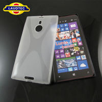 New Arrival X Type TPU Phone Case For Nokia Lumia 1520