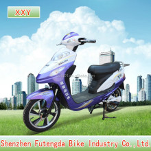 Try to be number one City Sport Green life style cheap E-bike maxim tyre with pedals E bike,electric(XYH)