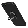 DFIFAN Products 2017 Phone Case for iPhone 7 8 finger holder Luxury Protective Phone Case Cover for iphone case ring holder