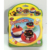 QT4715058 Preschool educational toys diy birthday cake playset color clay with mold for preschool kids