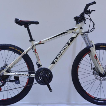 "26"" Mountain bike X road /Cool design Cycle"