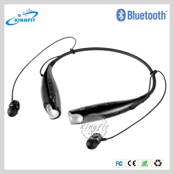 Hot New Design stylish cute wireless bluetooth headphones for samsung galaxy s4 smart tv and other mobile phone