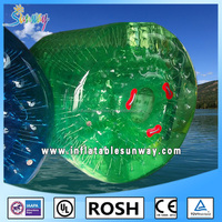 2016 walking inflatable water roller ball price for sale