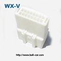 waterproof plug male and female electrical automotive connector 1376106-1