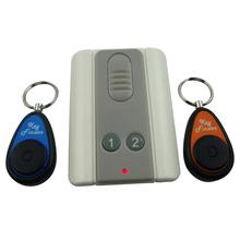 RF locator for lost <strong>keys</strong> and luggages