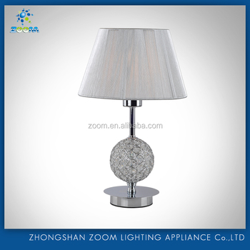 nice design for home decoration bedside table desk lamp with best good price