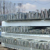 Hot Selling Corrugated Highway Guardrail Barrier