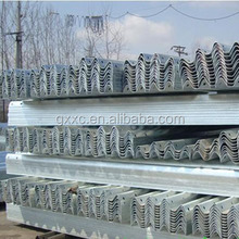 Hot-selling Corrugated Highway Guardrail/Barrier