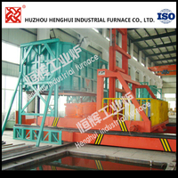 High efficiency energy saving electric furnace for forging with beat price