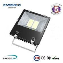 2016 newest high quality slim outdoor led flood light 200 watt bridgelux led chips