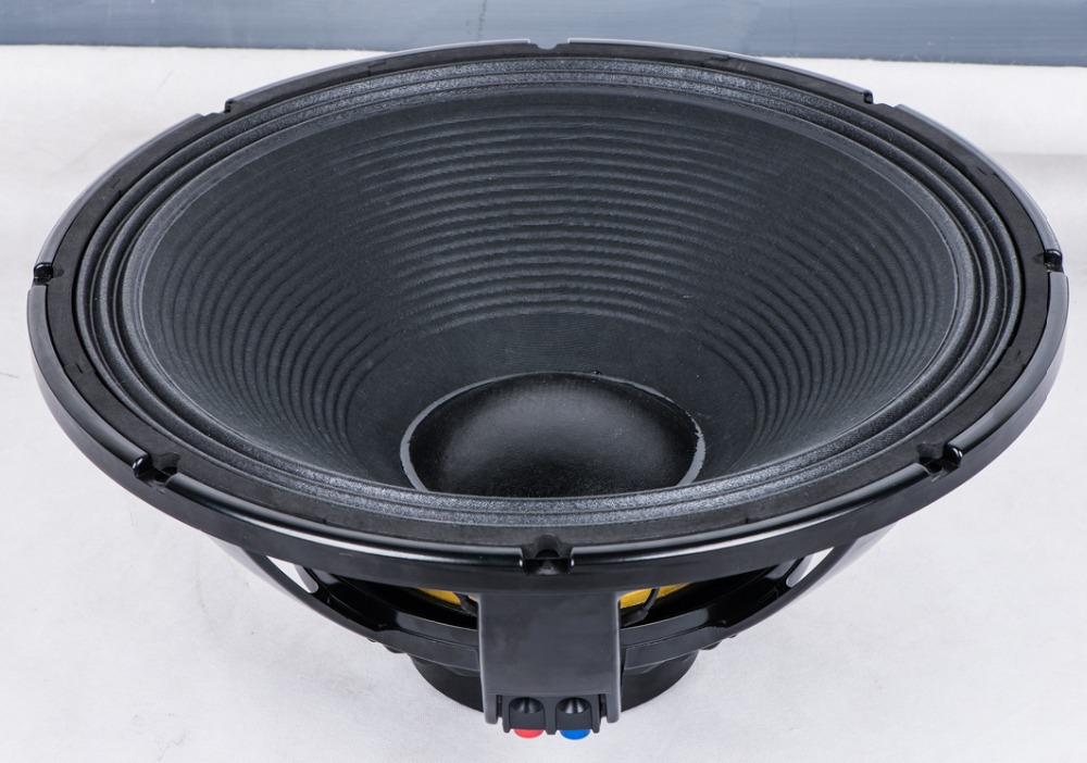 2016 hot sale 18 inch pa speaker