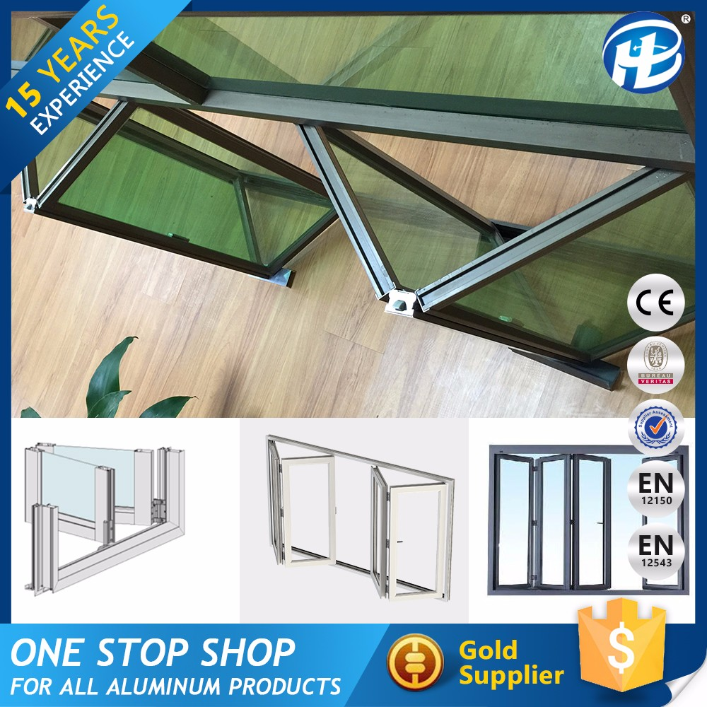 Alibaba China Market Electric House Windows