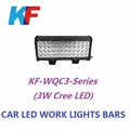 NEW! Car  LED Work Lights Bars, KF-WQC3-Series