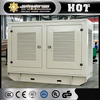 10kva Silent Generator three phase output type soundproof type cummin diesel generator
