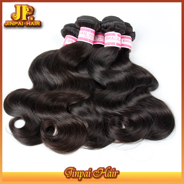Virgin Jp Hair Unprocessed Virgin Good Quality Brazilian Hair 5 Star