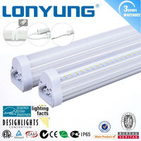 hight out put LED T5 Outdoor LED Wall Light with IP65