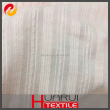High quality hot product 100% cotton jacquard fabric for wholesale