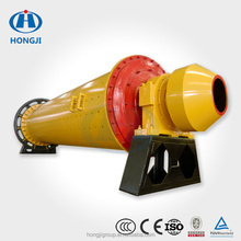 High Efficiency and High Quality Energy-saving Calcite Ball Mill with CE, ISO and IQNET Certificates