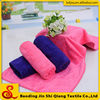 Hot sale Microfiber Fabric Hair Salon towel , Super water-absorbent towel