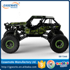 1:10 Scale 2.4G 4WD electric car buggy rc rock crawler for sale