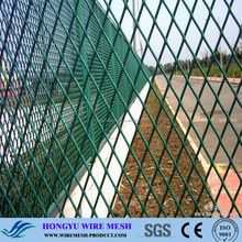 folding pet fence/welded wire mesh fence/wooden fence slats
