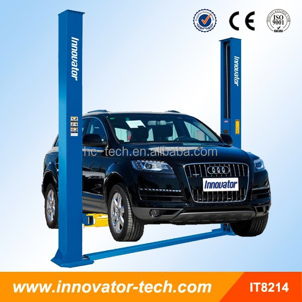 Factory price hydraulic affordable automotive equipment for car lifting