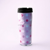 Unbreakable Low Price 12oz Personalized Travel Coffee Mugs for Advertisement