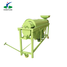 Hot selling vibrating polishing machine round bean polishing machine