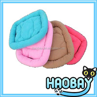 colorful pet carpet soft cat bed