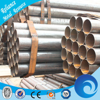 Q345 MATERIAL API5L GRB ERW STEEL PIPE
