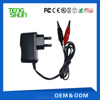 12v 500ma 800ma automatic lead acid battery charger circuit