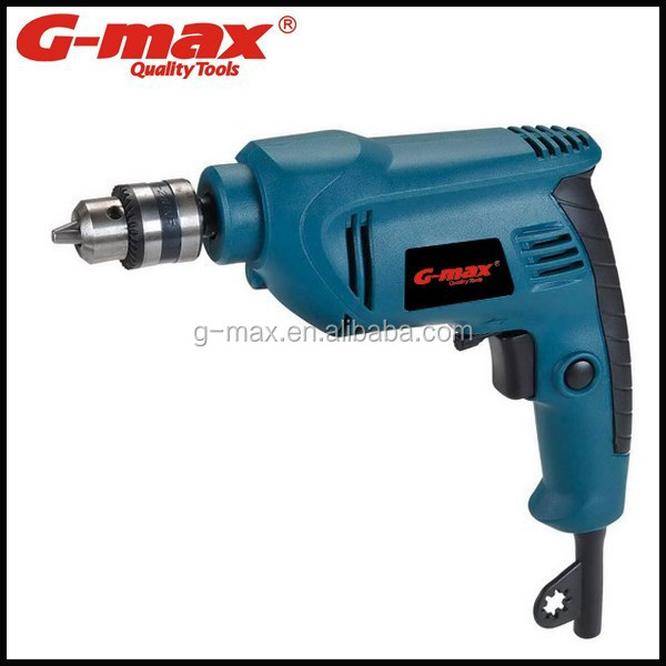 Electric 500W 10mm Impact Drill GT12261