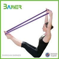 Custom Resistance Exercise Band Sport Band