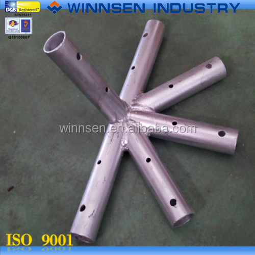 Hot selling Tube Turns Pipe Fittings Ys39035