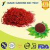 Activiting Blood saffron extract Crocus sativus L. flower powder extract Safranal 0.2%~0.4%