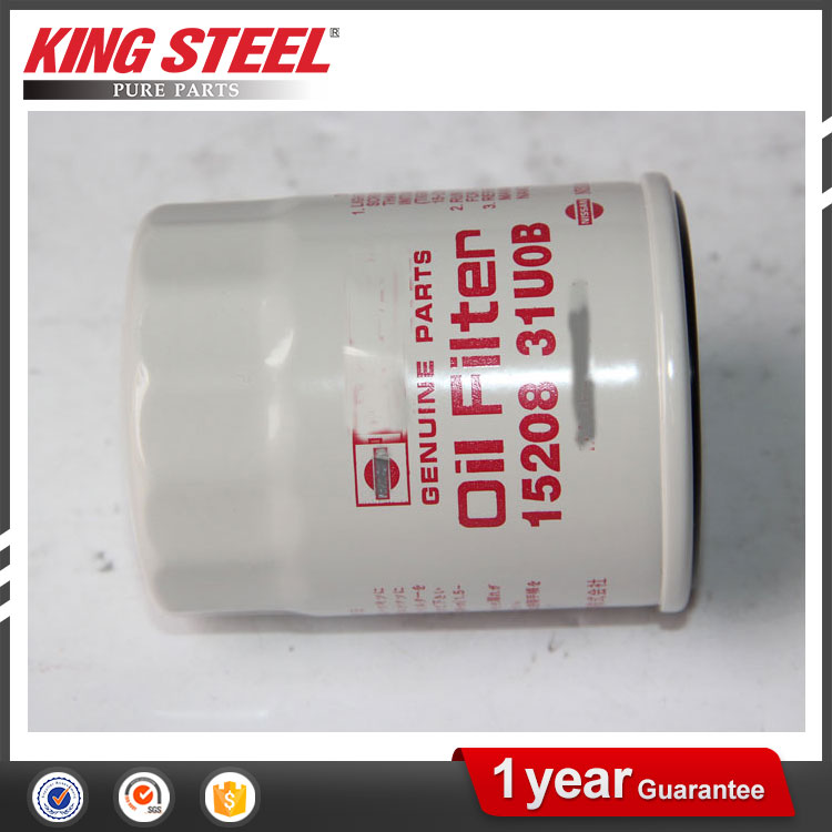 FILTER OIL FOR JAPANESE CAR 15208-31U0B