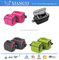 Durable Waterproof Shoulder Digital Camera Bag