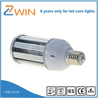 High lumen 5400lm 5630 E27 E40 led waterproof bulb replace 175W HPS sodium lamp