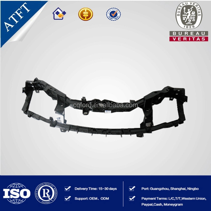 Car Parts Frame Of Radiator For Ford Focus 09 OEM 8M518B041AB Cars Parts