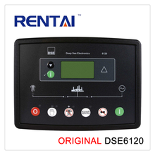 Deep Sea Auto Mains Failure Controller DSE6120