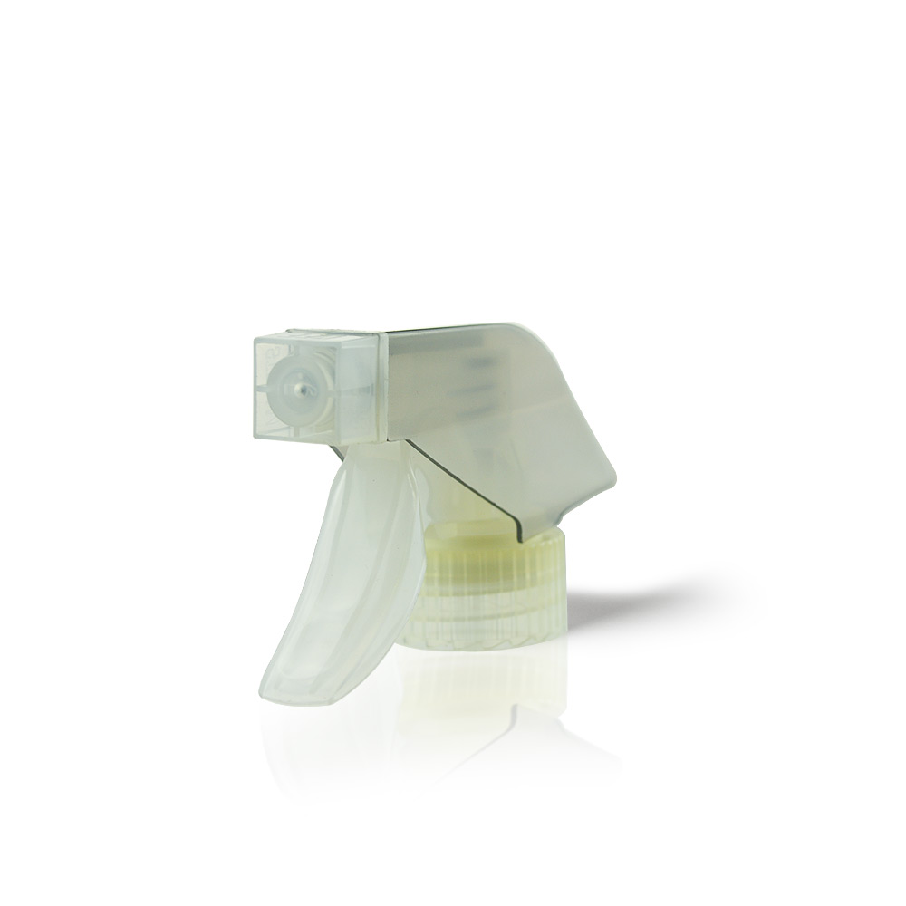 24/410 28/410 China Plastic Trigger Sprayer Head For 750ml Bottle